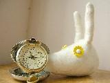のんびり時計