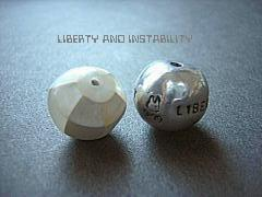 LIBERTY AND INSTABILITY