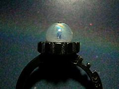 rainbow bulb