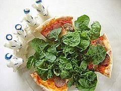 ロケットピザ