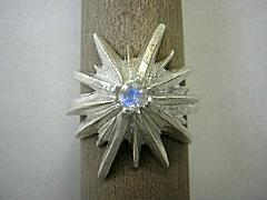 ダイヤモンドリング 7