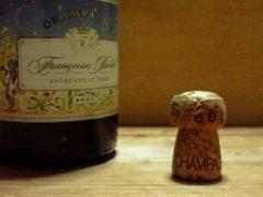 champagne champignon