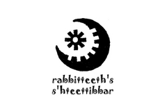 rabbitteeths shteettibbar
